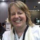 Paula Jacobs portrait